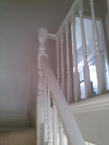 Stairs detail