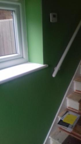 Tikkurila colour 1